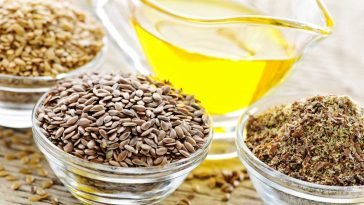 Benefits of Linseed Oil