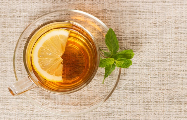 lemon-tea-recipes