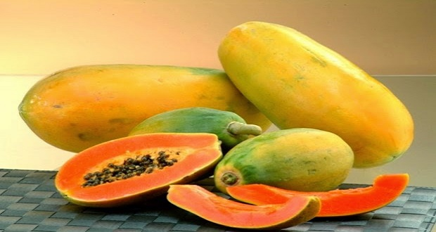 When-is-a-papaya-ripe
