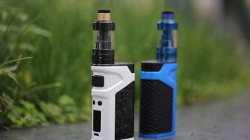 Keep These 5 Things In Mind When Comparing E-liquid Products