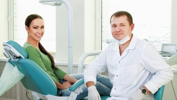 TOP 5 THINGS TO CONSIDER WHEN CHOOSING A NEW DENTIST